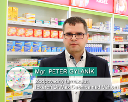 P. Gylaník: Nestačí pre deti len znížiť dávku lieku