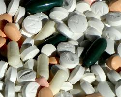 Berieme veľa liekov?