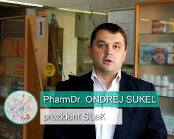 O. Sukeľ: Ako nerobiť chyby pri užívaní liekov?