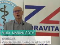 M. Šóth: Chronický pacient v čase COVID-19