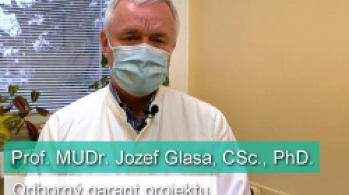 J. Glasa: Ako predísť liekovej závislosti?