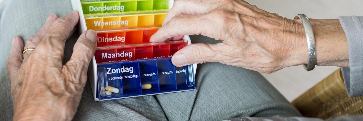 Dlhodobé užívanie liekov na chronické ochorenie (napr. vysoký krvný tlak, cukrovka) môže signalizovať problém so závislosťou.