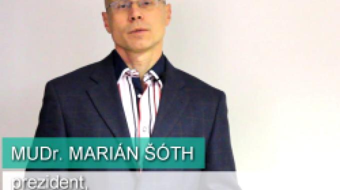 M. Šóth: Chrípku treba vyležať a liečiť jej príznaky