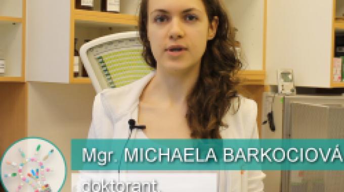 M. Barkociová: Užívanie liečivých rastlín u detí a v tehotenstve