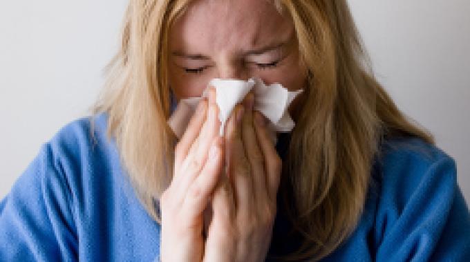 Antibiotiká vám chrípku rýchlejšie nevyliečia
