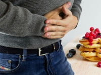 Otestujte sa: Viete, ako na problémy s trávením počas sviatkov?