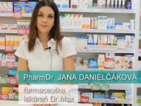 J. Danielčáková: Ako ušetriť na liekoch?