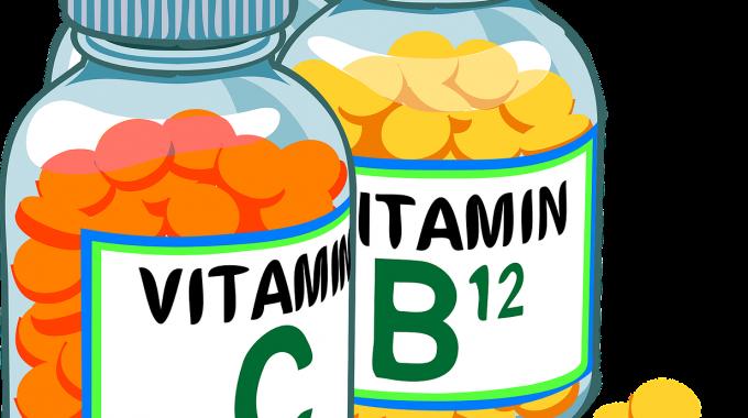 Vitamíny a minerály nie sú všeliek! Užívajte ich s rozvahou