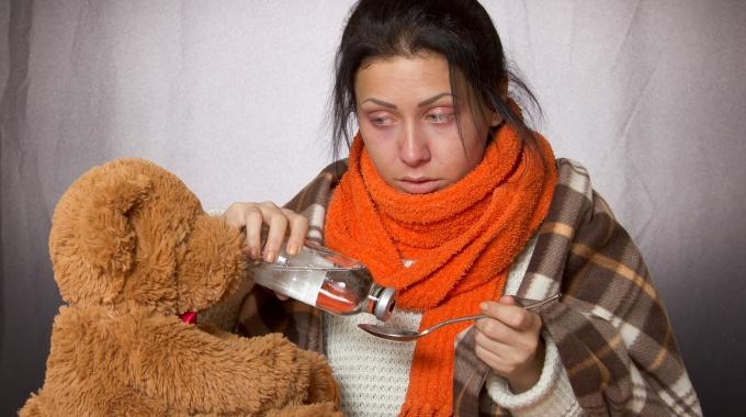 OTESTUJTE SA: Koľko toho viete o chrípke?