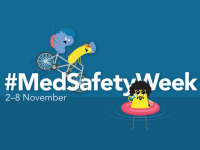 #MedSafetyWeek 2020: Každé hlásenie sa počíta