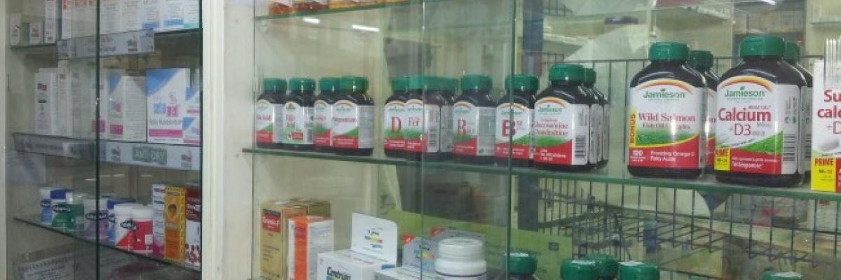 Zaujímate sa v lekárni o interakcie pri kúpe nového lieku, s ktorým ešte nemáte skúsenosť?