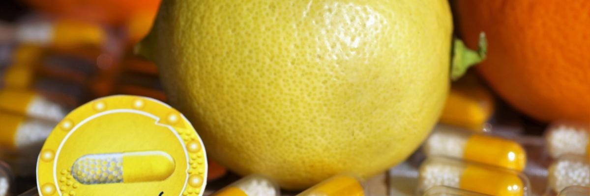 Nadmerné užívanie vitamínu C môže viesť až k jeho nedostatku.